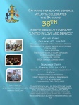 Bahamas Consulate General Atlanta hosts 38th anniversary celebration of Bahamas Independence