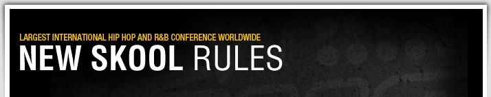 New Skool Rules